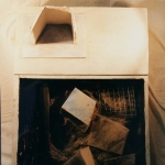En historia<br/>©Kristina Nilsdotter/Bildupphovsrätt 1990-1991